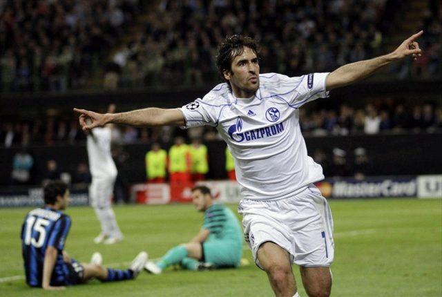 Inter 2, Schalke 5 (2011): ZEHN ERKENNTNISSE