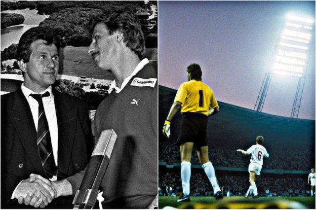Köln 1, Bayern 3 (1989): ZEHN ERKENNTNISSE