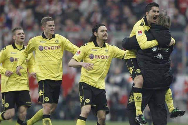 Bayern 1, Dortmund 3 (2011): ZEHN ERKENNTNISSE