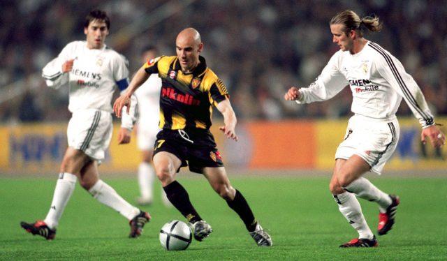 Real Madrid 2, Real Zaragoza 3 (2004): ZEHN ERKENNTNISSE