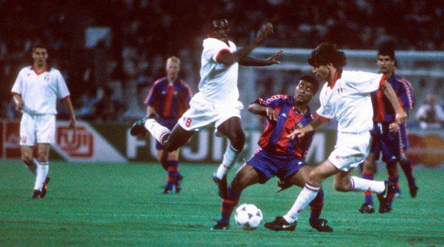 Milan 4, Barcelona 0 (1994): ZEHN ERKENNTNISSE