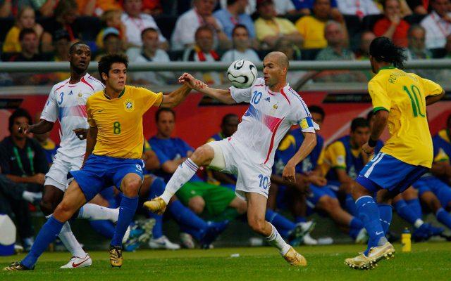 THE LAST DANCE: Wie gut war Zidane gegen Brasilien (2006)?