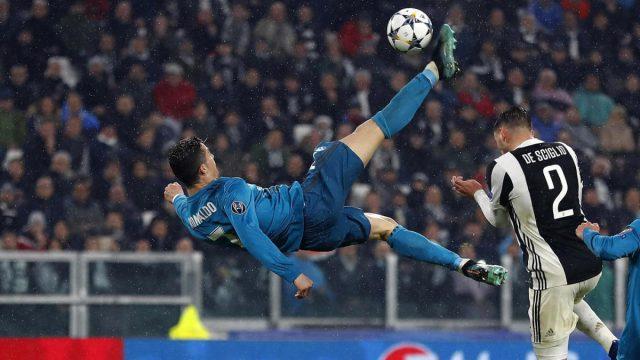 Cristiano Ronaldo: DAS ENDE EINER LANGEN REISE